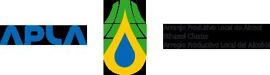 Logotipo Apla